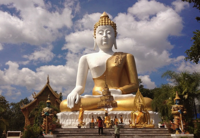 biggest buddha statue thai and stop us from raging mtrek at ross 10105
